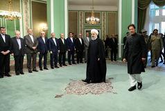 سند همکاریهای بهداشتی ایران و پاکستان امضا شد