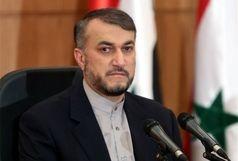 ایران آماده عملیاتی کردن طرحهای مورد توافق با عمان است