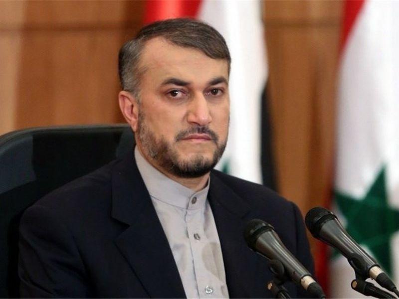 دیدار امیر عبداللهیان با جمعی از ایرانیان فرهیخته مقیم آلمان