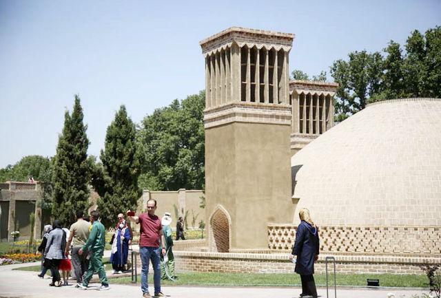 """بازدید پارک ایران کوچک از اول تیرماه """"پولی"""" میشود"""