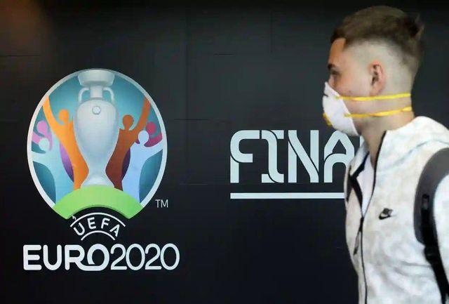 تصمیم جدید یوفا برای تیمهای حاضر در جام ملتهای اروپا
