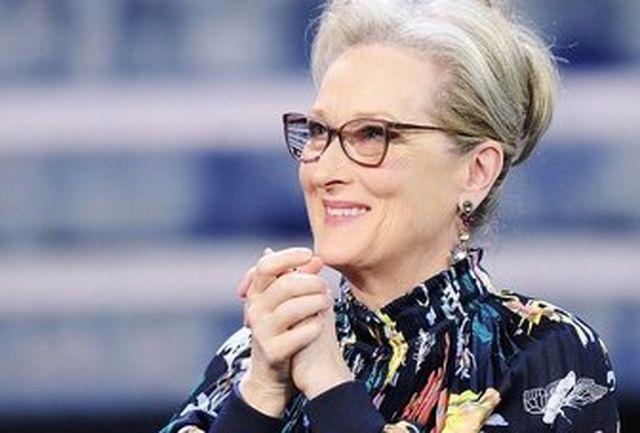 بازیگر زن مشهور در «رختشویی» کار میکند!
