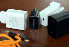 دلیل پایین بودن سرعت شارژ گوشی موبایل چیست؟