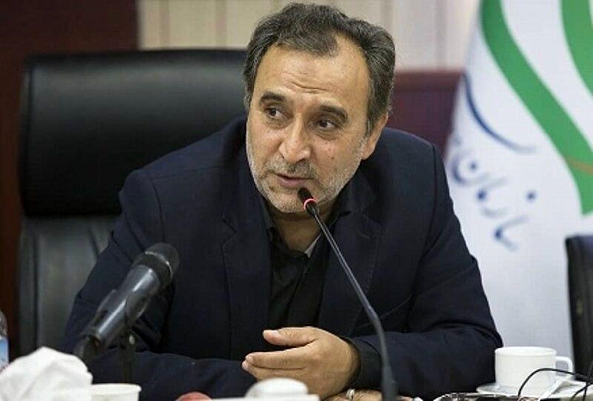 «سرپرست معاونت امور حقوقی دولت» منصوب شد