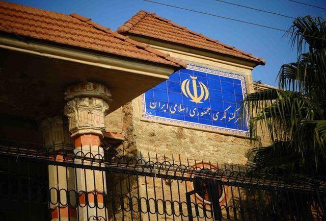 واکنش ایران به ورود تروریستها از کردستان عراق به کشور