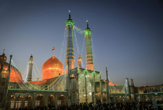 برگزاری 330 برنامه در سالروز ورود حضرت معصومه(س) به قم