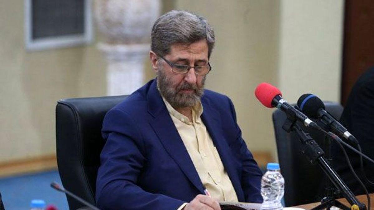 پیام تسلیت معاون سیما در پی درگذشت فتحعلی اویسی بازیگر پیشکسوت