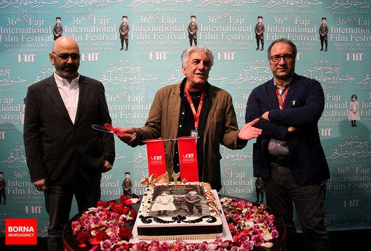 افتتاح سی و ششمین جشنواره جهانی فیلم فجر در آستانه تولد ۱۲۰ سالگی سینمای ایران/ استقبال مردم از فیلم مجید مجیدی