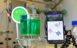 دستگاه چشایی ماشینی برای تشخیص مواد شیمیایی