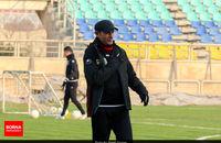 گلمحمدی: بازیکنان انگیزه زیادی برای قهرمانی چهارم دارند/ نمیدانم بیرانوند قرارداد بسته!/ پرسپولیس یک تیم معمولی نیست