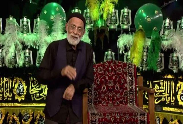 سید احرار؛ هیئت تلویزیونی برای مخاطبان عزادار سیدالشهداء