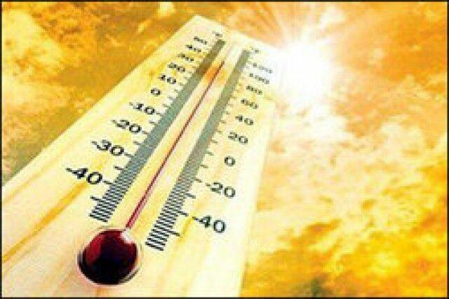 طی روزهای آینده هوا گرمتر میشود