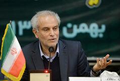 سجادی سرپرست کاروان ایران در المپیک 2020 شد