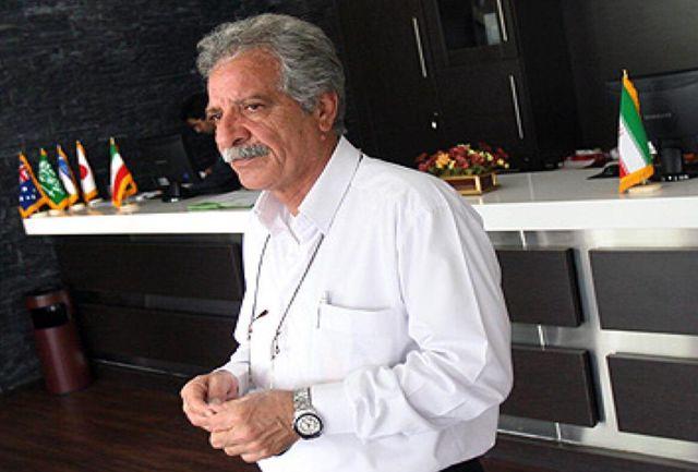 پورحیدری بالاخره از بیمارستان مرخص شد