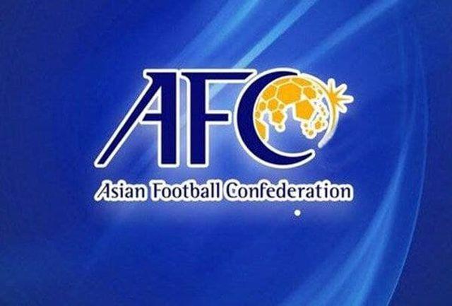 تعویق مسابقات انتخابی جام جهانی رسمی شد