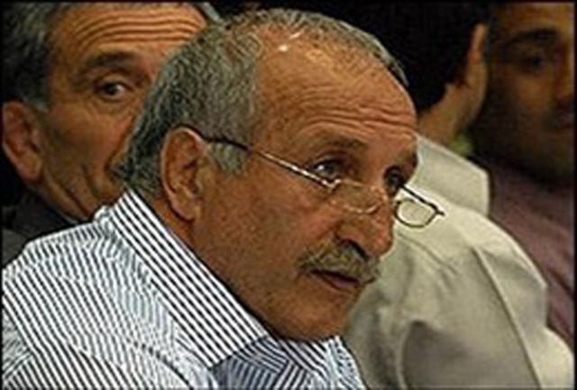 برزگر: عباسی در وزارت تعاون نشان داد که مرد با تجربه ای است