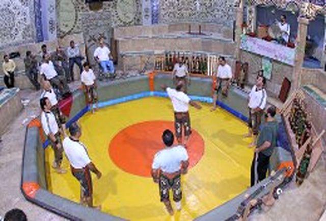 فدراسیون بینالمللی ورزشهای زورخانهای در همایش اسپورت اکورد