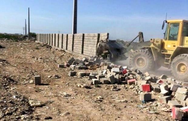 افزایش نظارت بر ساخت و سازهای غیرمجاز در زمینهای کشاورزی شهرستان ری