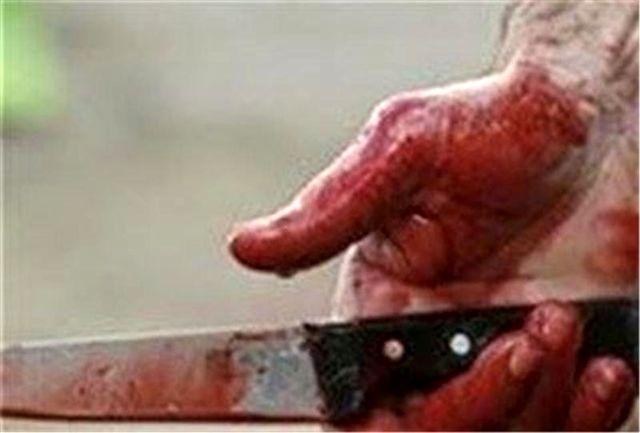 مرگ خونبار یک جوان توسط همسایه شیطان صفت