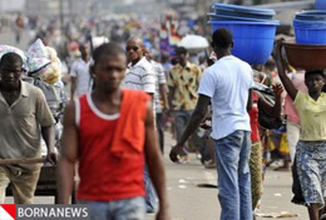 زندگی جدید ساحل عاجی ها در کشور همسایه