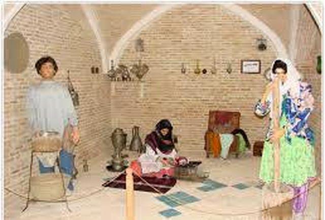 خانه سوخکیان داراب، خانه صنایع دستی و موزه مردم شناسی می شود