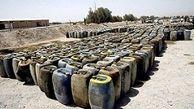 جریمه 184 میلیون تومانی قاچاقچی سوخت