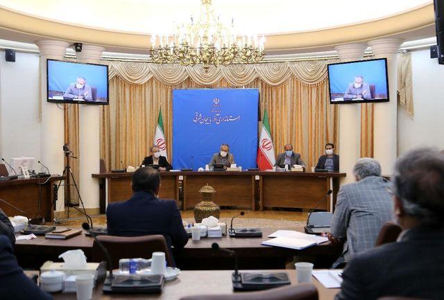 طرح مسایلی همچون قطعی برق تبریز با درخواست تهران، قابل قبول نیست