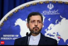 تحریم وزیر خارجه سوریه کارشکنی در مسیر صلح است