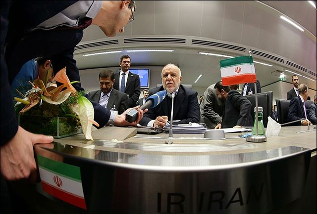 پیروزی بزرگ ایران در اوپک/ شکست سیاستهای نفتی ترامپ/ قیمت نفت افزایش یافت