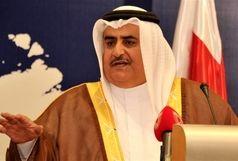 واکنش وزیر خارجه بحرین بعد از پیروزی برابر ایران