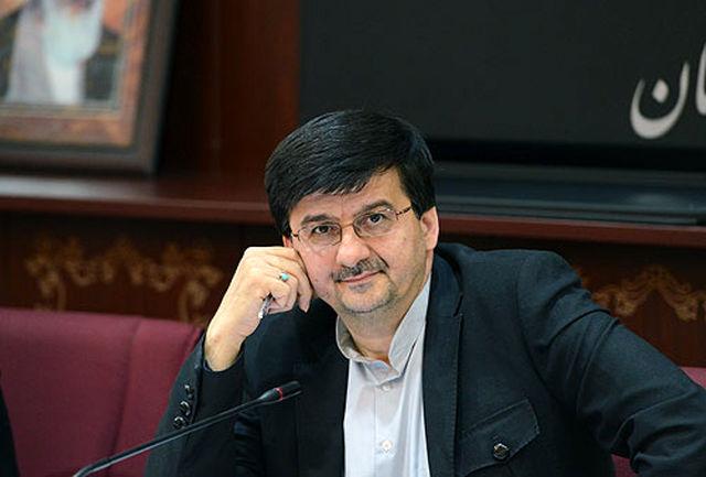 احمدی: برنامه های فرهنگی مورد حمایت وزارت ورزش و جوانان است
