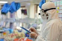 تعداد مبتلایان به بیماری کرونا ویروس در استان ایلام ۳۷۰و فوتی ها۳۷نفر