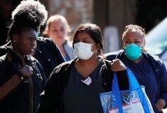 مرگ بر اثر کرونا در آمریکا از مرز 6 هزار نفر گذشت