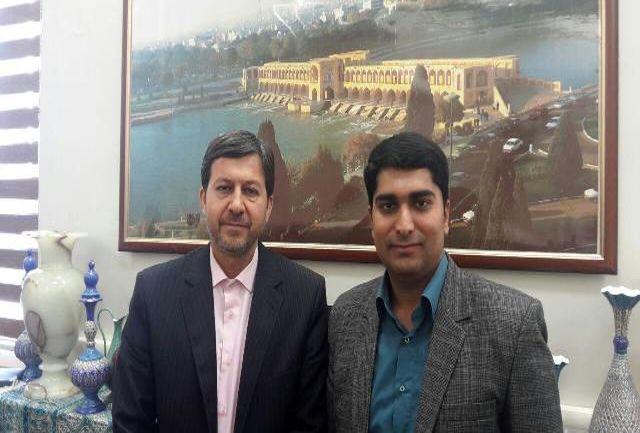 همکاری شهرداری اصفهان با سازمان های مردم نهاد جوانان