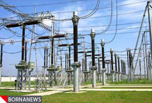 ساخت بزرگترین دکل انتقال برق جهان در کشور