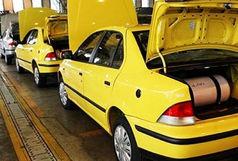 ناوگان حمل و نقل عمومی البرز رایگان دوگانه سوز میشود