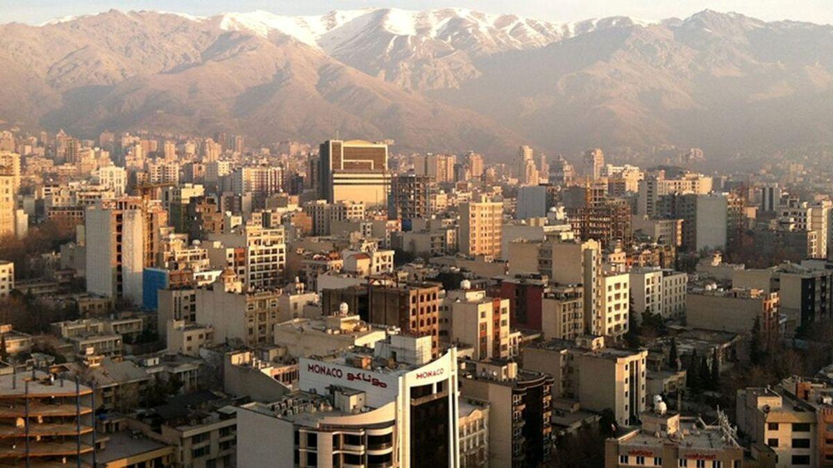 قیمت آپارتمان 40 تا 200 متری در تمام مناطق تهران امروز 16 تیرماه