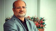 «علیرضا زالی» سرپرست رئیس دانشگاه علوم پزشکی شهیدبهشتی شد