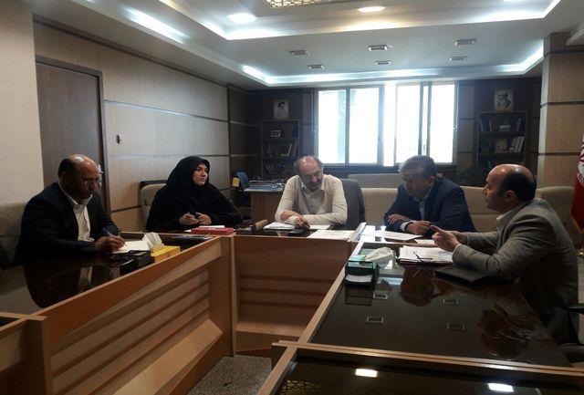 طرح هادی ۲۲۴ روستا در قزوین بازنگری شده است
