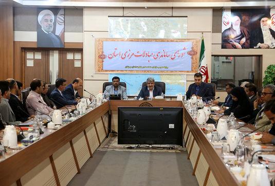 استاندار هرمزگان به صورت ویژه پیگیر رفع موانع سرمایه گذاری در استان است
