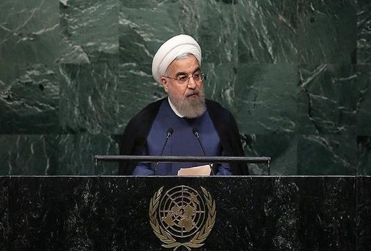 سازمان ملل یکی از ادارات ِدولت آمریکا نیست/ به میز مذاکرهای که خودتان برهم زدید، بازگردید/ تحریمهای یکجانبه و نامشروع، نوعی تروریسمِ اقتصادی است