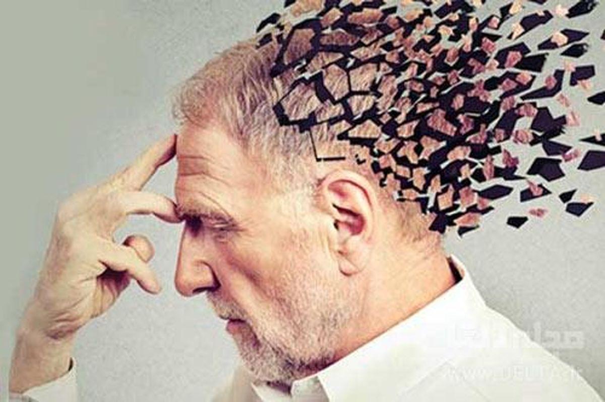 اولین علامت بیماری آلزایمر را بشناسید