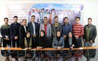 نشست مجمع جوانان استان همدان
