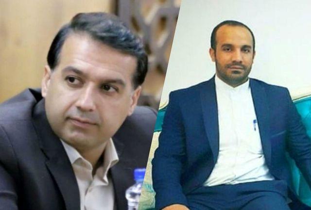 مشاور مدیرکل ورزش و جوانان لرستان در امور ایثارگران منصوب شد