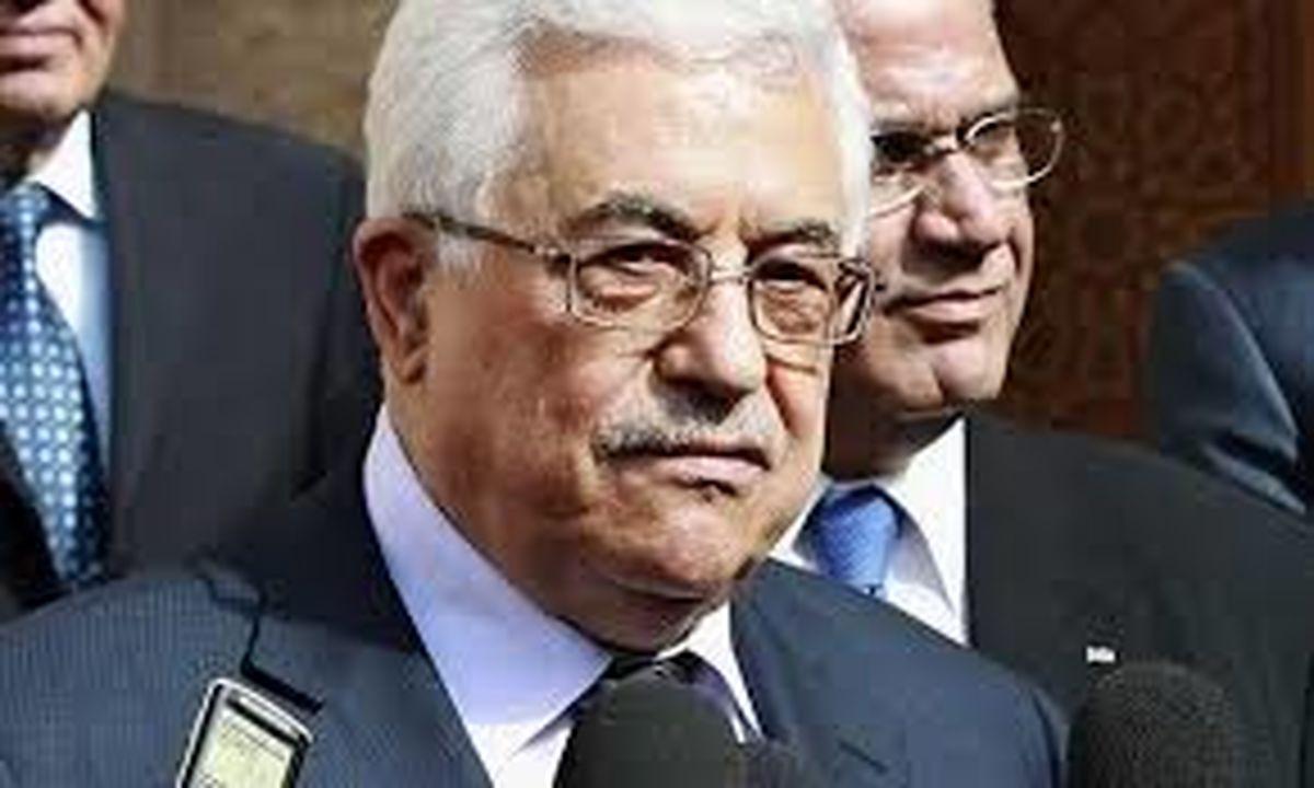 رئیس جدید رژیم صهیونیستی با محمود عباس درباره صلح در فلسطین گفتگو کرد + جزئیات