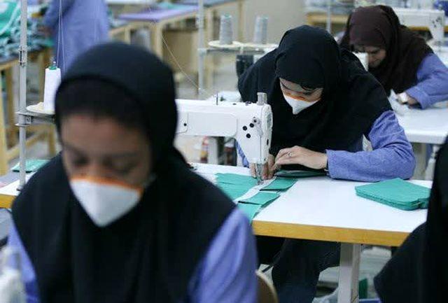 136 تبعه خارجی در قم آموزشهای مهارتی را فرگرفتند