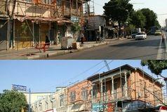 مرمت ۱۲۰ بافت تاریخی امسال در آذربایجانغربی
