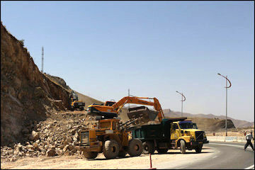 اتمام پروژه صلوات آباد نیازمند 780 میلیارد ریال اعتبار