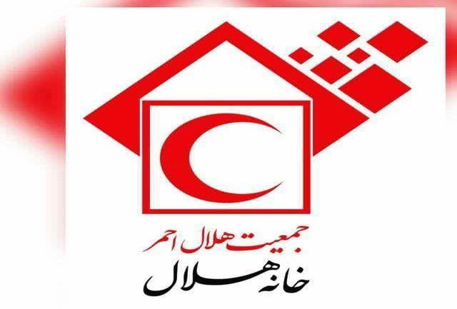 8خانه هلال در شهرستان بیله سوار راه اندازی شد