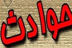 سرباز وظیفه در رودخانه دز دزفول غرق شد
